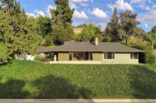 Photo of 3418 SIERRA GLEN Road, Glendale, CA 91208 (MLS # 819004393)