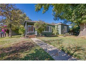 Photo of 6373 JAMIESON Avenue, Encino, CA 91316 (MLS # SR18275393)