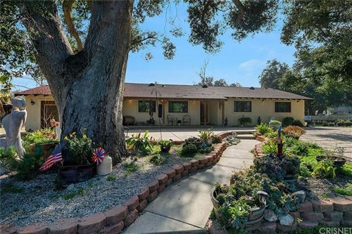 Photo of 16222 WARMUTH Road, Canyon Country, CA 91387 (MLS # SR20020393)