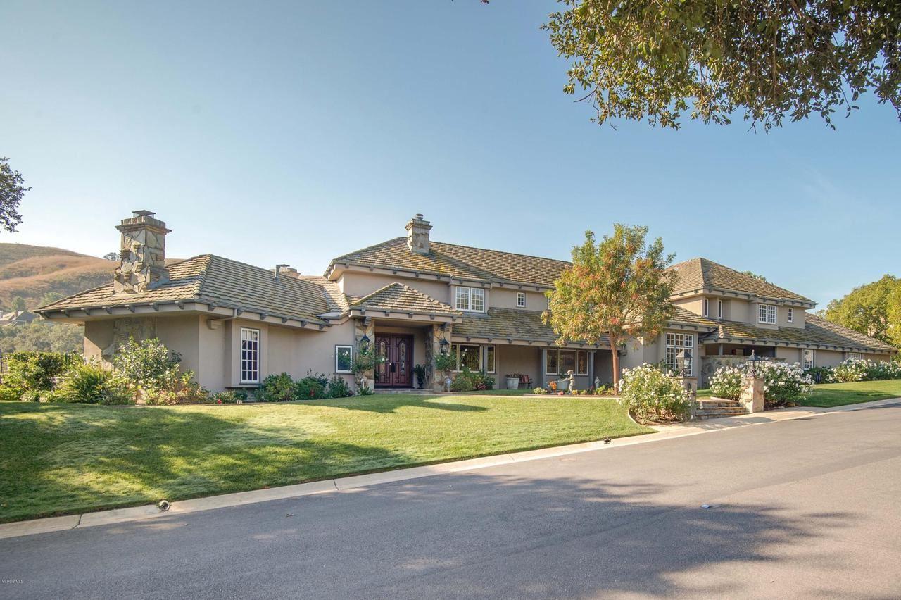 5296 ISLAND FOREST Place, Westlake Village, CA 91362 - #: 220000393