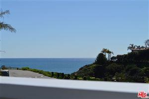 Photo of 248 PARADISE COVE Road, Malibu, CA 90265 (MLS # 18303394)