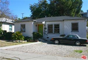 Photo of 4052 COLLIS Avenue, Los Angeles , CA 90032 (MLS # 18318394)