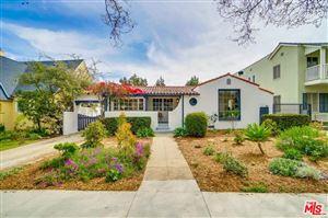 Photo of 1212 South SPAULDING Avenue, Los Angeles , CA 90019 (MLS # 18321394)