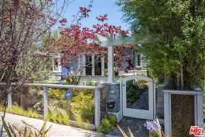Photo of 808 ANGELUS Place, Venice, CA 90291 (MLS # 18351394)