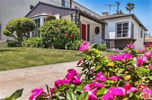 Photo of 8715 CLIFTON Way, Beverly Hills, CA 90211 (MLS # 18404394)