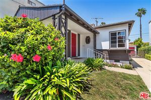 Tiny photo for 8715 CLIFTON Way, Beverly Hills, CA 90211 (MLS # 18404394)