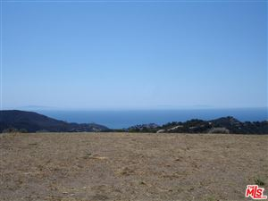Photo of 0 RAMERA MOTORWAY, Malibu, CA 90265 (MLS # 19475394)