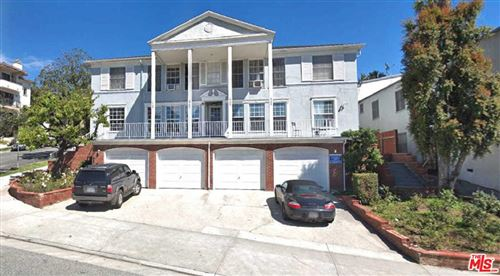 Photo of 1700 South BEVERLY GLEN, Los Angeles , CA 90024 (MLS # 19479394)