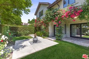 Photo of 820 HUNTLEY Drive, West Hollywood, CA 90069 (MLS # 19491394)