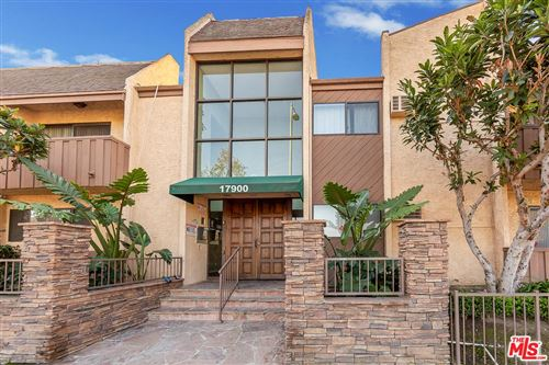 Photo of 17900 SHERMAN Way #107, Reseda, CA 91335 (MLS # 20555394)