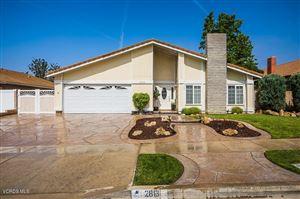 Photo of 2813 WANDA Avenue, Simi Valley, CA 93065 (MLS # 218010394)