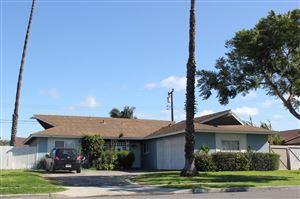 Photo of 450 GRAHAM Avenue, Camarillo, CA 93010 (MLS # 219001394)
