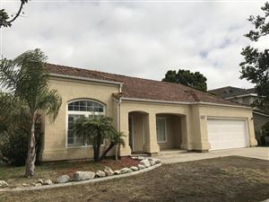 Photo of 2644 NORTHBROOK Drive, Oxnard, CA 93036 (MLS # 219007394)