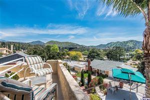 Photo of 646 CORWIN Avenue, Glendale, CA 91206 (MLS # 318002394)