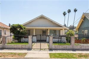 Photo of 934 North North BENTON Way, Los Angeles , CA 90026 (MLS # SR19095394)