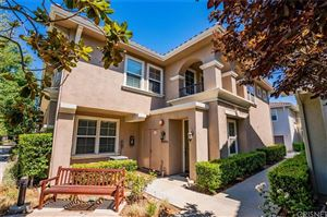 Photo of 24076 AVOCADO Lane, Valencia, CA 91354 (MLS # SR19191394)