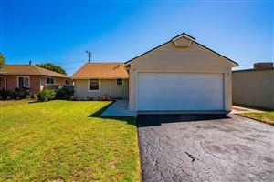 Photo of 1220 DEODAR Avenue, Oxnard, CA 93030 (MLS # 218011395)