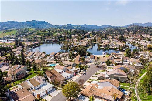 Photo of 32108 HARBORVIEW Lane, Westlake Village, CA 91361 (MLS # 220003395)