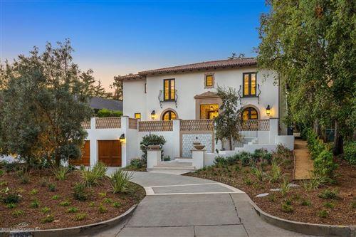 Photo of 1185 ARDEN Road, Pasadena, CA 91106 (MLS # 819005395)