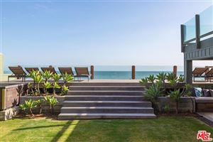 Photo of 23736 MALIBU COLONY Road, Malibu, CA 90265 (MLS # 18314396)