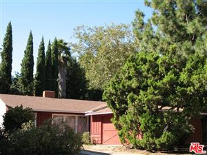 Photo of 1185 MCCLELLAN Drive, Los Angeles , CA 90049 (MLS # 18324396)