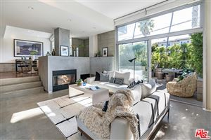 Photo of 639 PACIFIC Street #A, Santa Monica, CA 90405 (MLS # 19433396)