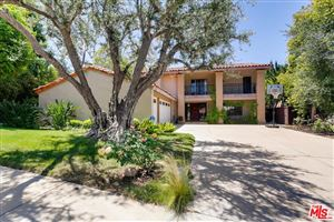 Photo of 4419 PARK ALISAL, Calabasas, CA 91302 (MLS # 19496396)