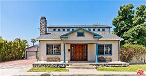 Photo of 3913 SPAD Place, Culver City, CA 90232 (MLS # 19502396)