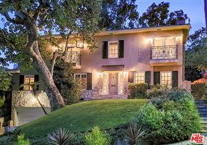 Photo of 1733 North OGDEN Drive, Los Angeles , CA 90046 (MLS # 19510396)