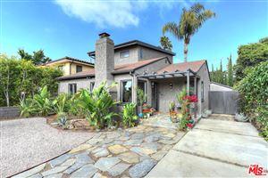 Photo of 2343 ASHLAND Avenue, Santa Monica, CA 90405 (MLS # 19518396)
