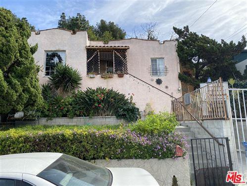 Photo of 1200 VAN PELT Avenue, Los Angeles , CA 90063 (MLS # 20565396)