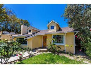 Photo of 4503 VESPER Avenue, Sherman Oaks, CA 91403 (MLS # SR18091396)