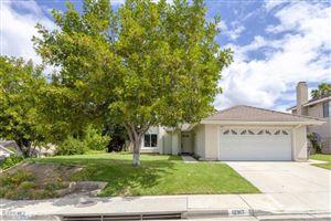 Photo of 12917 VIEW MESA Street, Moorpark, CA 93021 (MLS # 218006397)