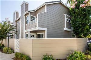 Photo of 3930 COCHRAN Street #34, Simi Valley, CA 93063 (MLS # 219011397)