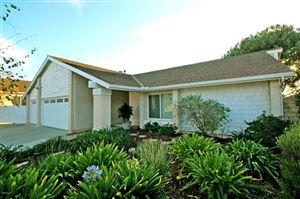 Photo of 724 ZINNIA Court, Thousand Oaks, CA 91360 (MLS # 219013397)