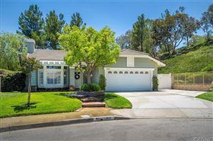 Photo of 23618 DUNSMORE Lane, Valencia, CA 91354 (MLS # SR19169397)