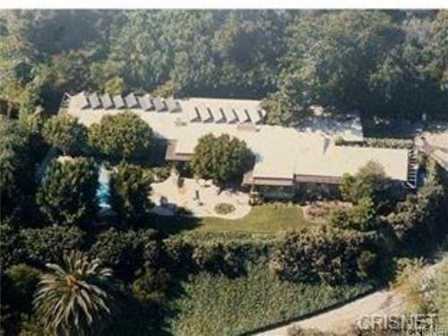 Photo of 11001 West SUNSET Boulevard, Los Angeles , CA 90049 (MLS # SR19279397)