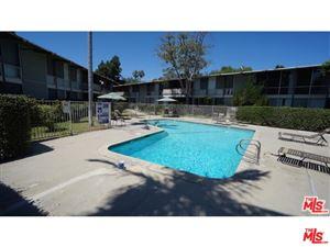 Photo of 11131 ROSE Avenue #18, Los Angeles , CA 90034 (MLS # 18312398)