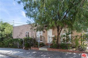 Photo of 1356 MCDUFF Street, Los Angeles , CA 90026 (MLS # 18319398)