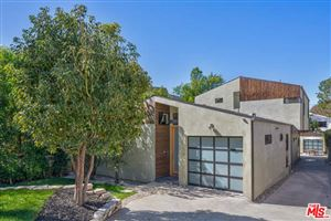 Photo of 767 HAVERFORD Avenue, Pacific Palisades, CA 90272 (MLS # 18328398)