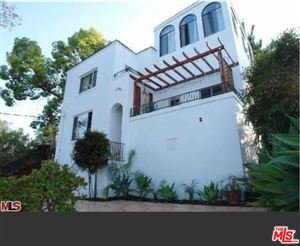 Photo of 2096 ROSELIN Place, Los Angeles , CA 90039 (MLS # 18333398)