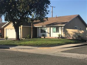 Photo of 861 AVALON Way, Oxnard, CA 93033 (MLS # 217013398)