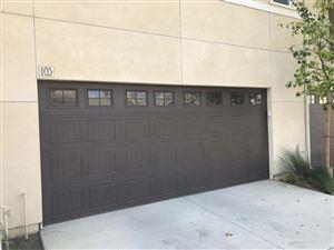 Tiny photo for 11139 SNAPDRAGON Street #105, Ventura, CA 93004 (MLS # 218002398)