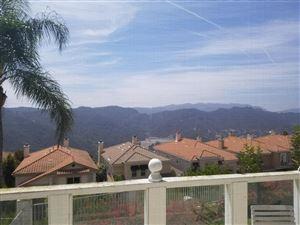 Photo of 16700 CALLE ARBOLADA, Pacific Palisades, CA 90272 (MLS # 818004398)