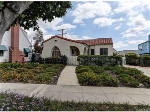 Photo of 3028 South SHASTA Circle, Los Angeles , CA 90065 (MLS # SR18091398)