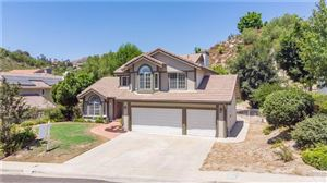 Photo of 17577 REGENCY Way, Granada Hills, CA 91344 (MLS # SR19195398)