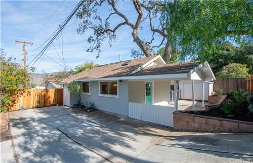 Photo of 806 KATHERINE Road, Simi Valley, CA 93063 (MLS # SR20009398)