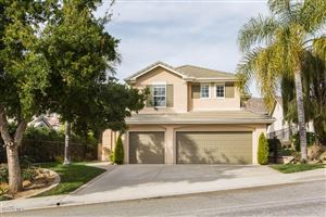 Photo of 2531 RUTLAND Place, Thousand Oaks, CA 91362 (MLS # 218003399)