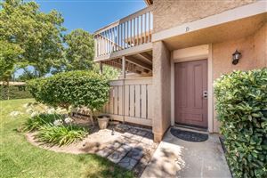 Photo of 4502 LUBBOCK Drive #D, Simi Valley, CA 93063 (MLS # 218007399)