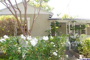 Photo of 5517 BILOXI Avenue, North Hollywood, CA 91601 (MLS # 318001399)
